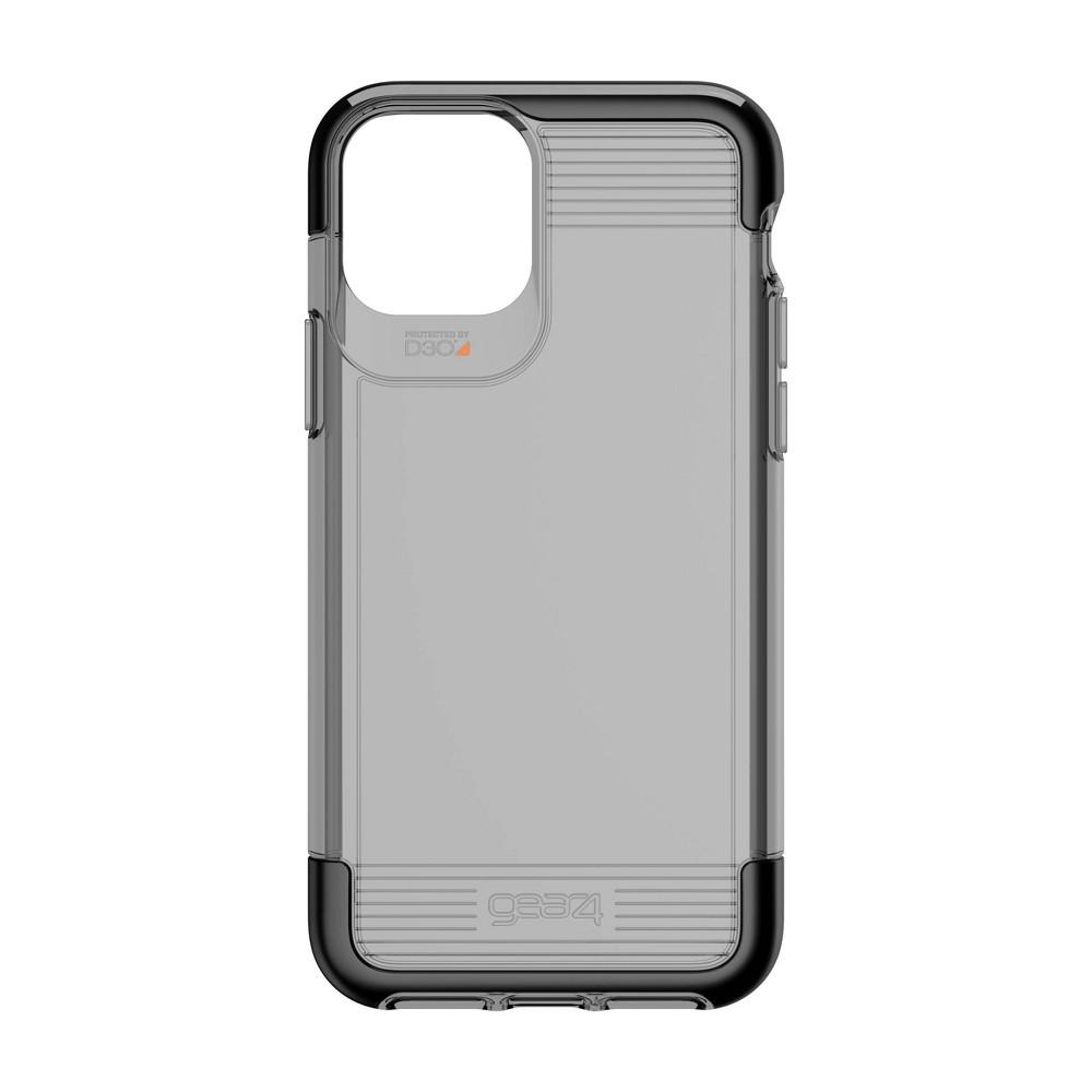Gear4 Apple iPhone 11 Pro Wembley Case - Smokey Black