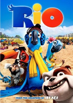 Rio (dvd_video)