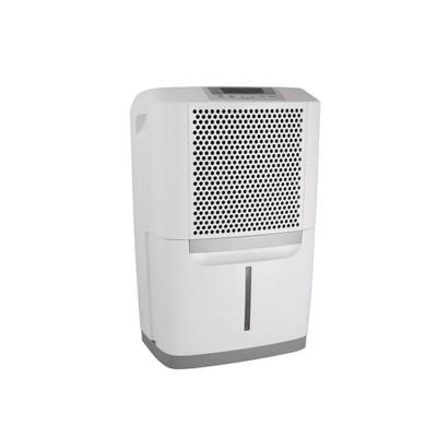Medium Room 50 Pint Capacity Dehumidifier (FAD504DWD)White - Frigidaire