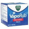 Vicks VapoRub Cough Suppressant Ointment - image 4 of 4