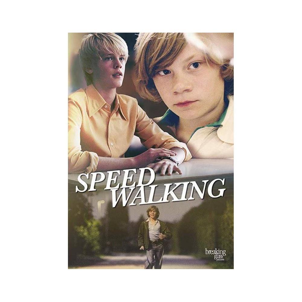 Speedwalking Dvd 2018