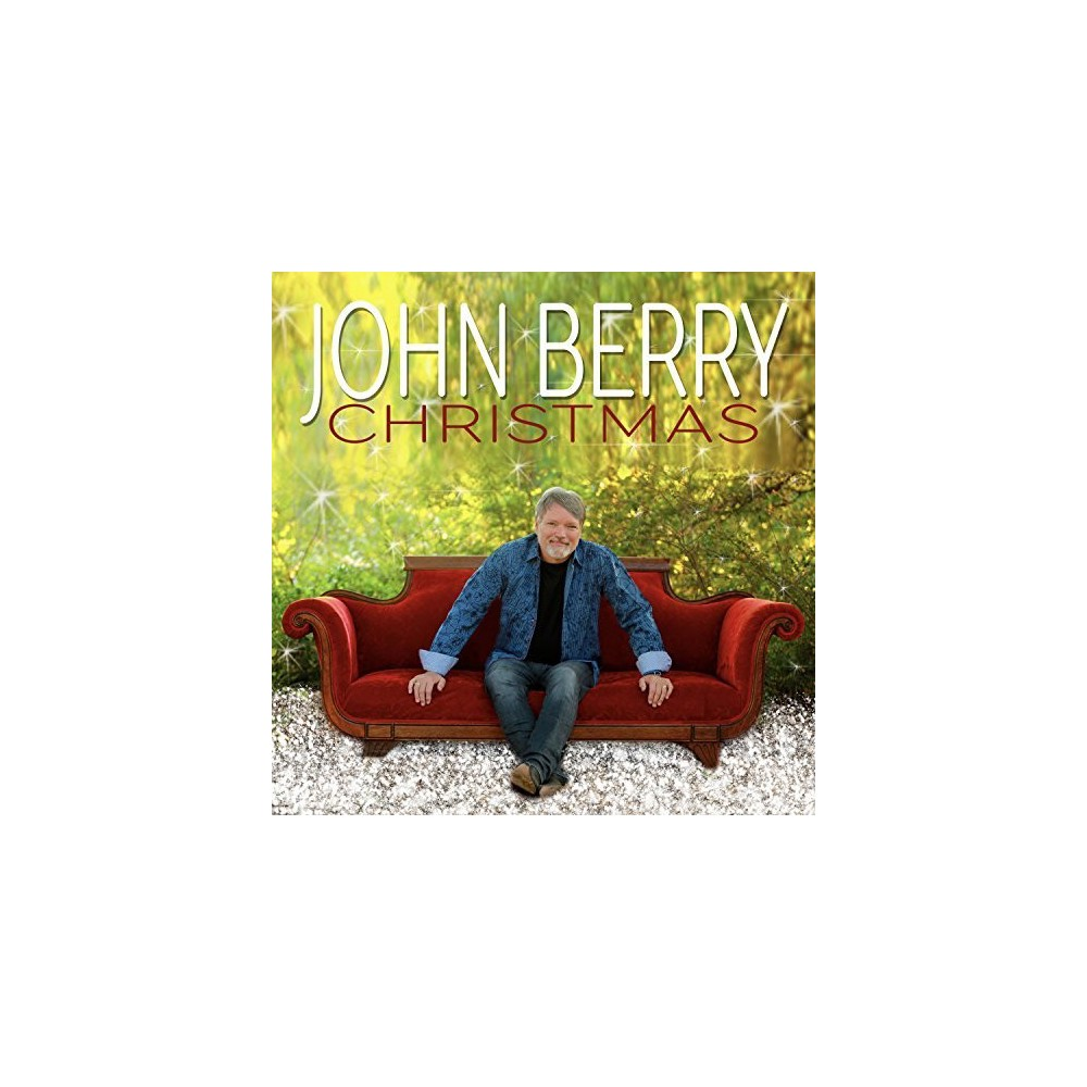 John Berry - John Berry Christmas (CD)