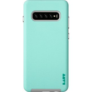 LAUT Samsung Galaxy S10+ Case - Mint Green