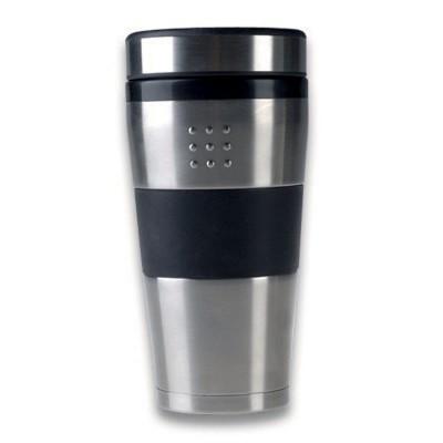 BergHOFF Orion 16.9oz Stainless Steel Travel Mug
