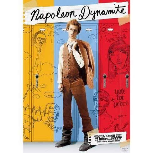 Napoleon Dynamite (DVD) - image 1 of 1