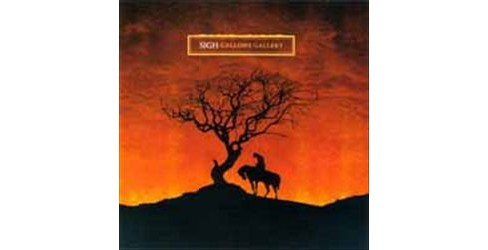 Sigh - Gallows gallery (Vinyl) - image 1 of 1