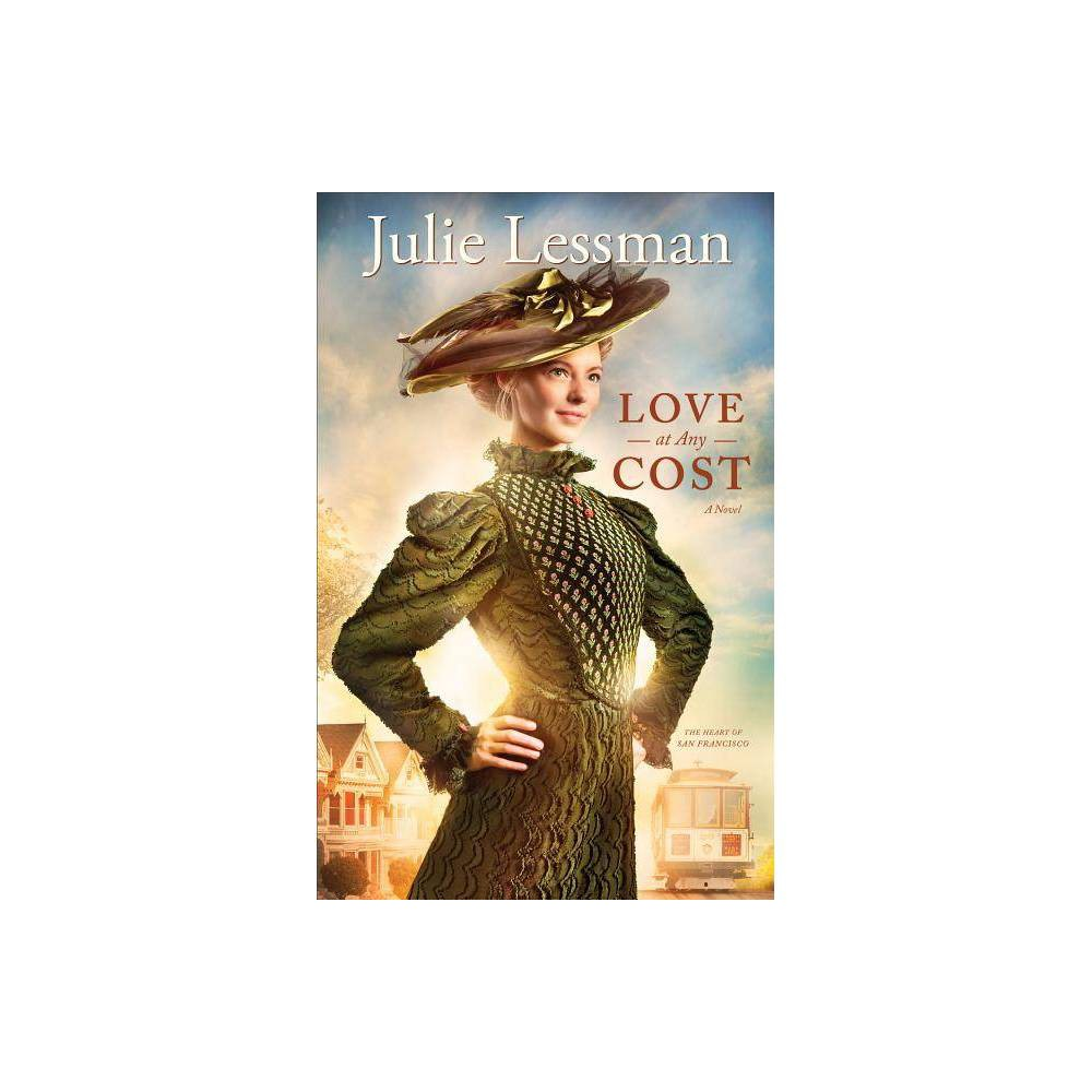 Love At Any Cost Heart Of San Francisco Paperback