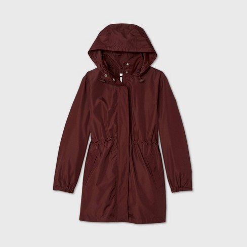 Women's Rain Jacket - A New Day™ - image 1 of 3