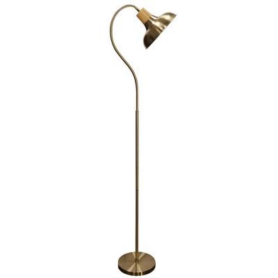Floor Lamp Gold - StyleCraft