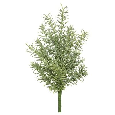 Artificial (Pk/3)Rosemary Pick (13 )Green - Vickerman