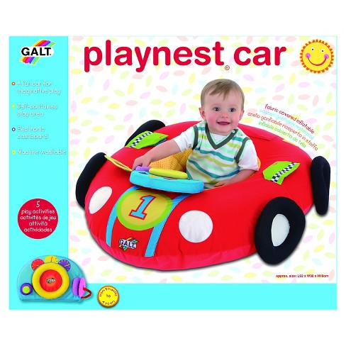 Galt Playnest Car - image 1 of 1
