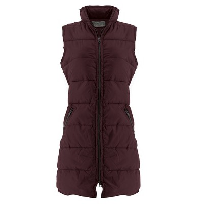 Aventura Clothing  Women's Solenne Vest
