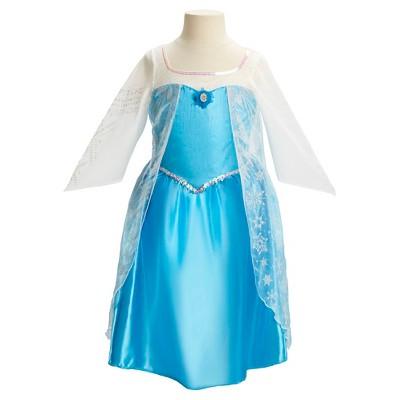 Disney Princess Dresses