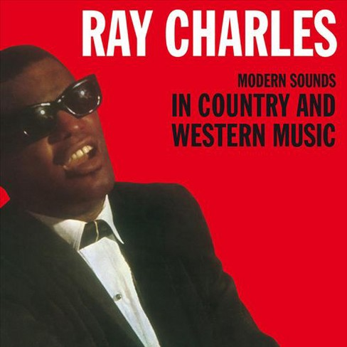 Ray charles - Modern sounds in country and western (Vinyl) - image 1 of 1