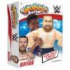 Wubble Rumblers WWE Daniel Bryan - image 2 of 4