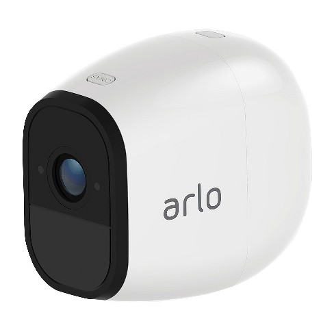 Netgear Arlo Pro Rechargeable Wire-Free HD Security Camera System -  VMS4230-100NAS