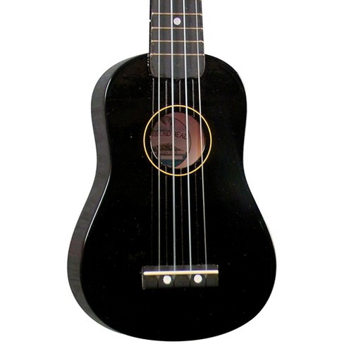Diamond Head DU-10 Soprano Ukulele - image 1 of 5