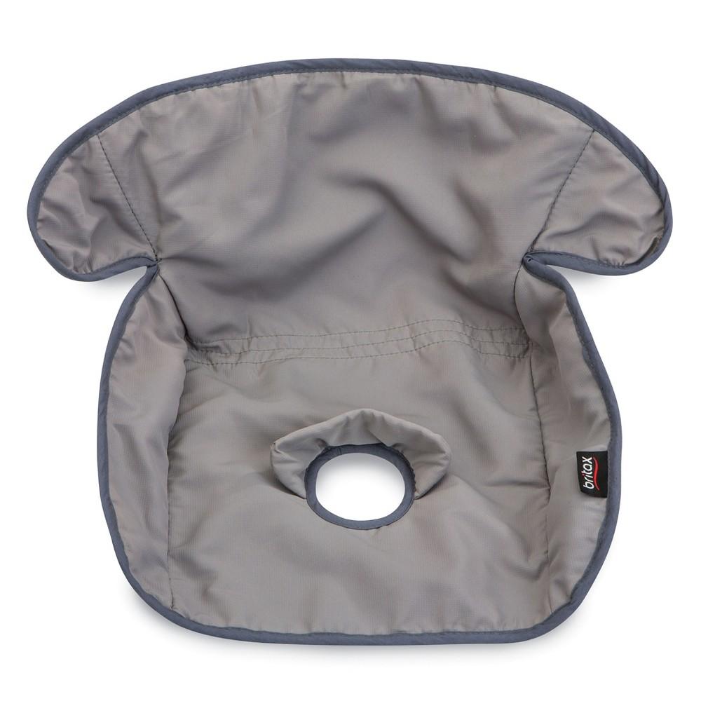 Image of Britax Seat Saver Waterproof Liner, Gray
