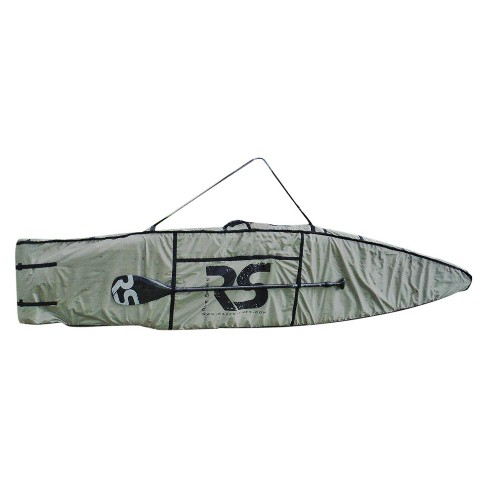 Rave Sports Universal Displacement 2.0 SUP Carry Bag - Gray - image 1 of 3