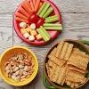 SunChips Harvest Cheddar Flavored Wholegrain Snacks - 7oz - image 3 of 3