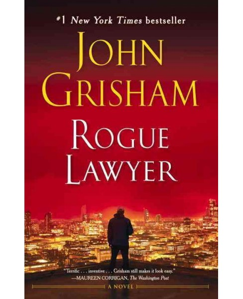 Rogue Lawyer - image 1 of 1