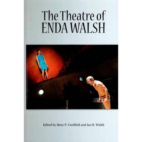 The Theatre of Enda Walsh - (Paperback) - image 1 of 1