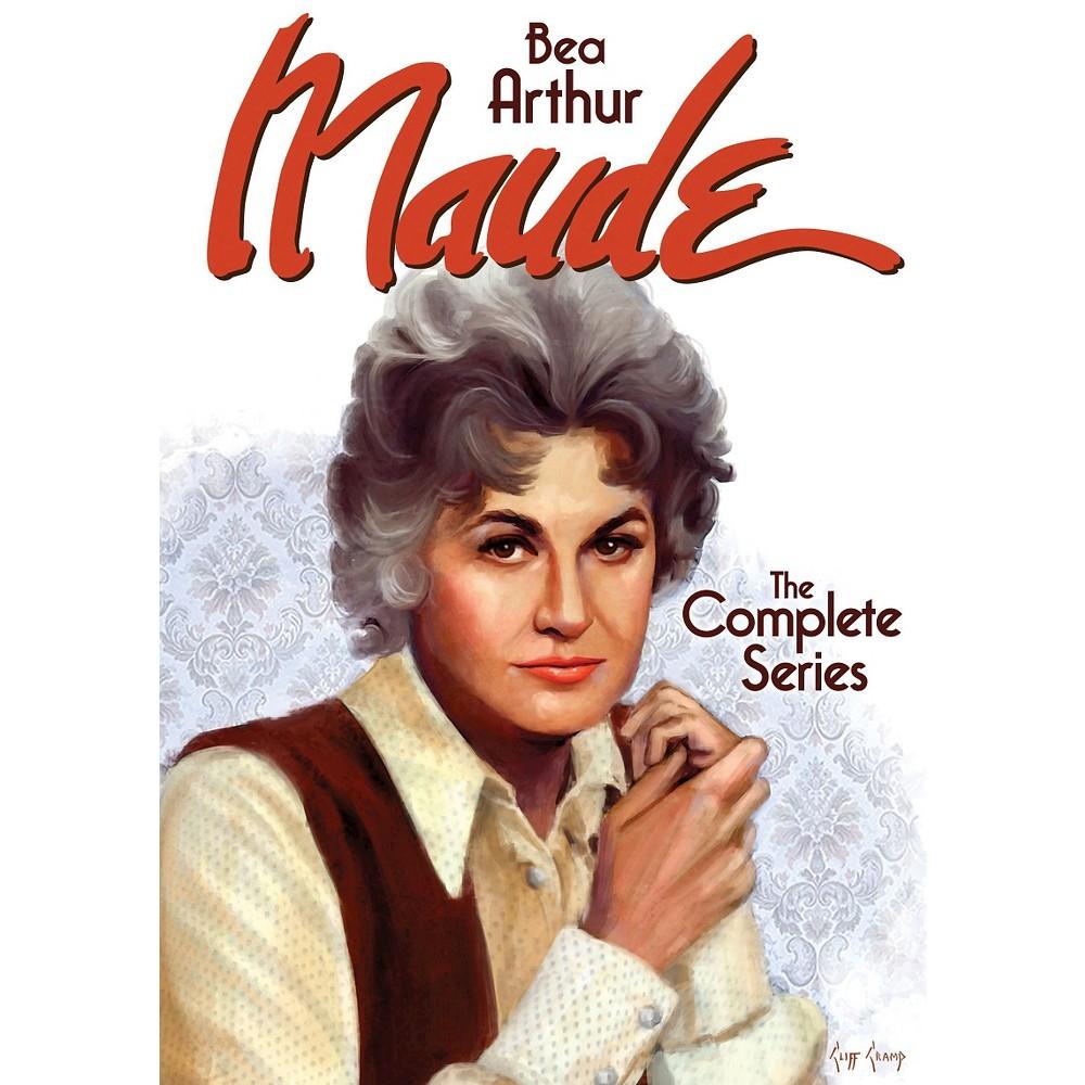 Maude:Complete Series (Dvd)