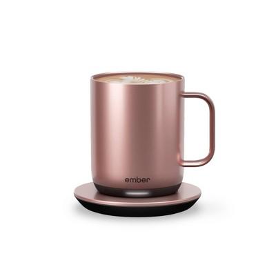 Ember Mug² Temperature Control Smart Mug 10oz - Rose Gold