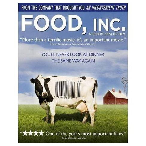 Food, Inc. (Blu-ray) - image 1 of 1