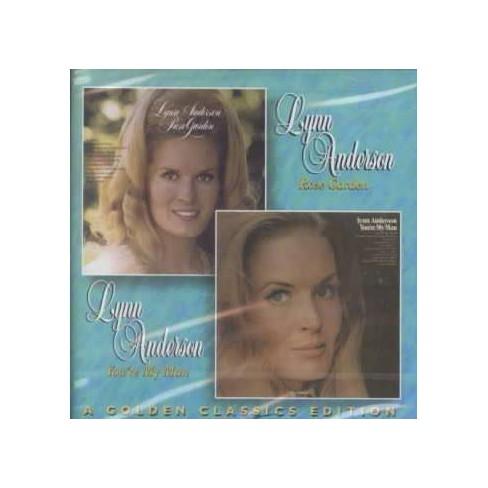Lynn  Lynn; Anderson Anderson - Lynn Anderson:Golden Classics Edition (CD) - image 1 of 1