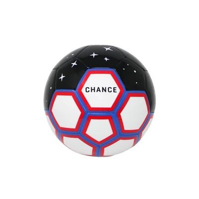 Chance - Galaxy TPU Size 5 Soccer Ball