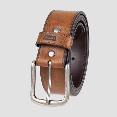 Levi's® Men's 40mm Casual Belt - Tan