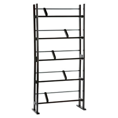 Element Media Rack Espresso 41  - Atlantic