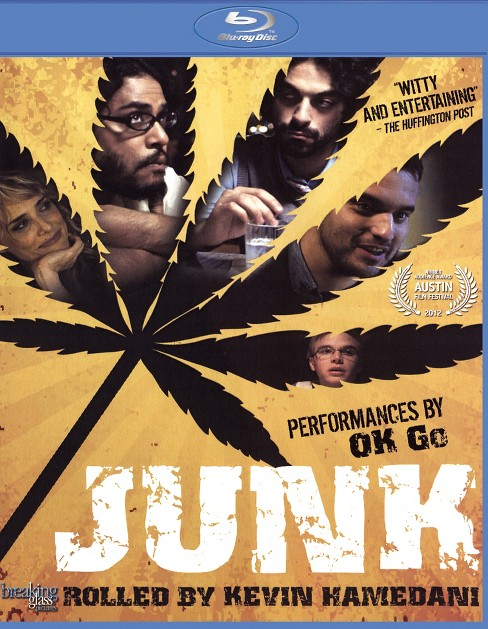 Junk (Blu-ray) - image 1 of 1