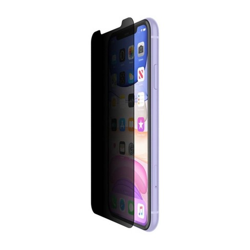 Belkin Apple iPhone 11 Tempered Glass Privacy Screen - image 1 of 3