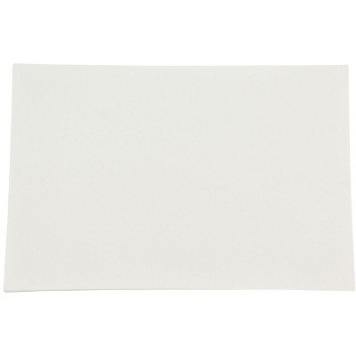Sax Sulphite Drawing Paper, 90 lb, 12 x 18 Inches, Extra-White, pk of 500