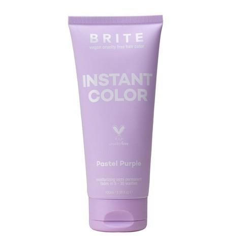 Brite Instant Color - Pastel Purple - 3.38 fl oz - image 1 of 4