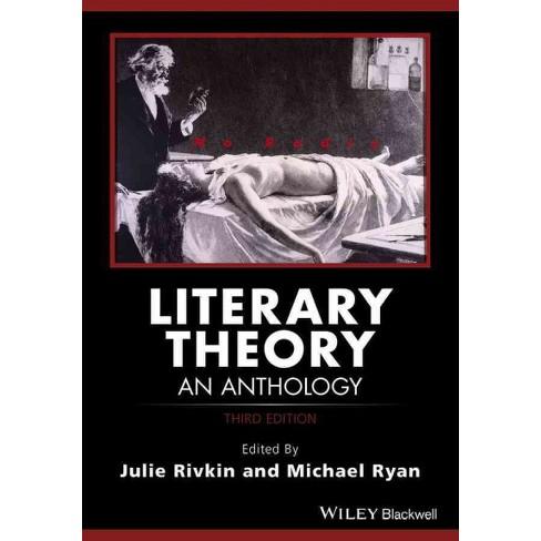 e03404b0823d Literary Theory   An Anthology (Paperback) (Julie Rivkin   Michael ...