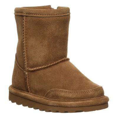 Bearpaw Toddler Brady Zipper Boots