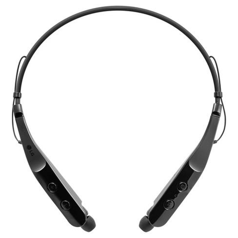 dcbf8ab9cae LG Tone Wireless Stereo Headset - Black : Target