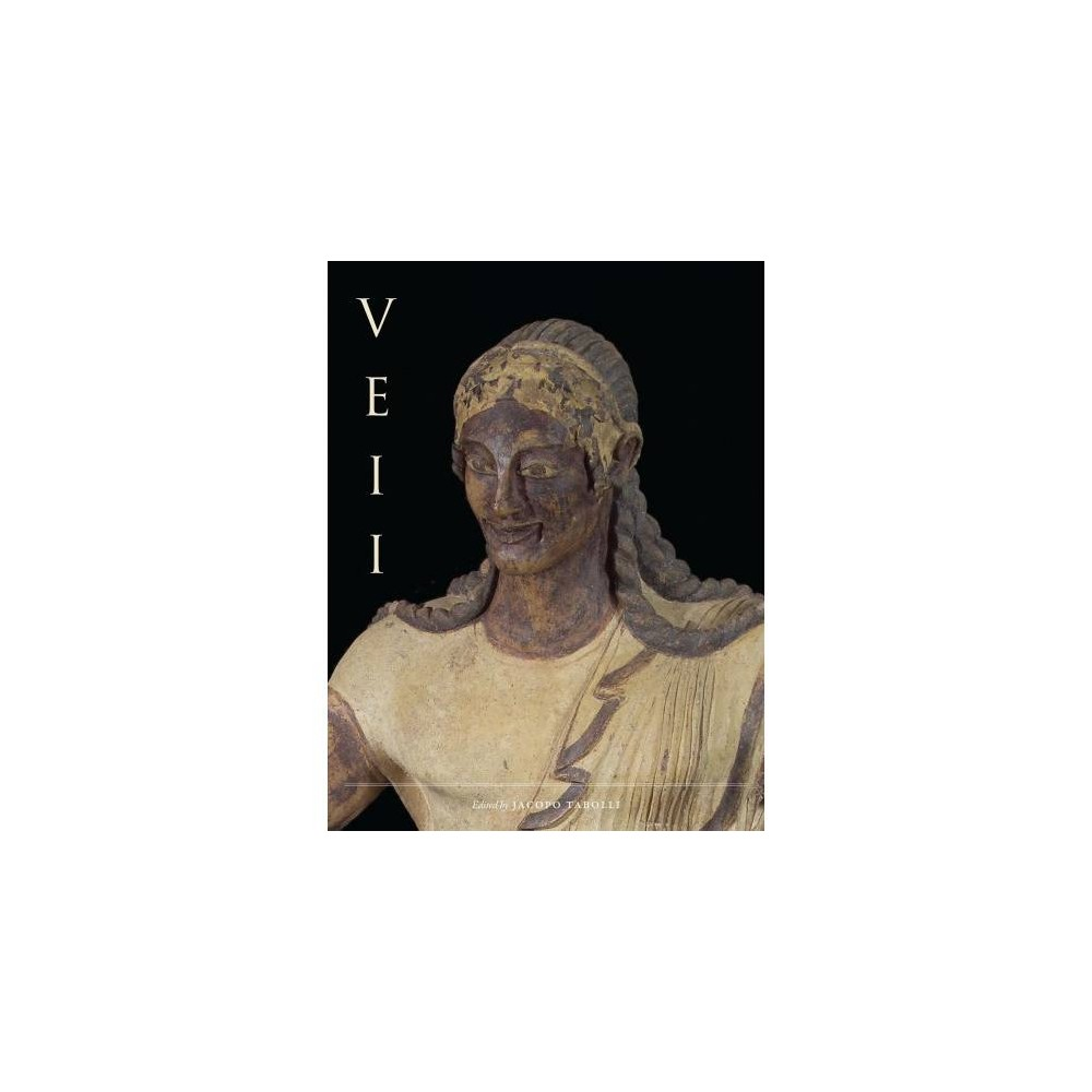 Veii - (Hardcover), Books