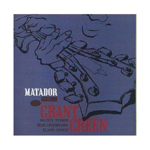 Grant Green - Matador (CD) - image 1 of 1