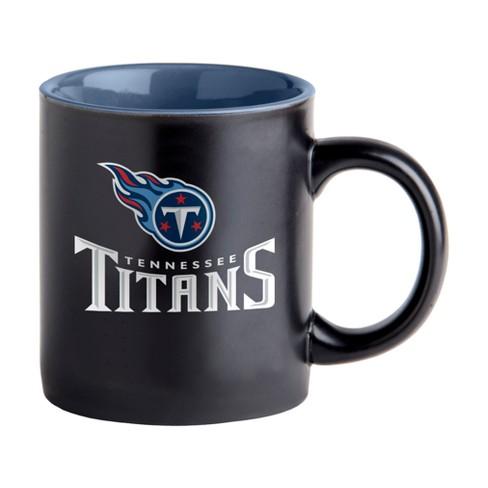 NFL Black Matte Mug - image 1 of 2
