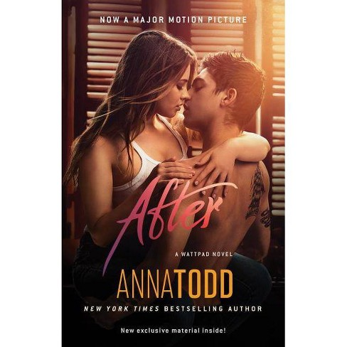 After -  (After) by Anna Todd (Paperback) - image 1 of 1