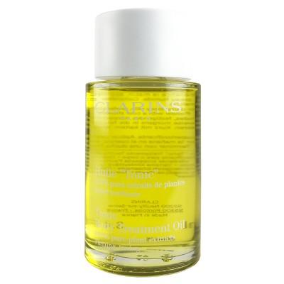 clarins tonic oil
