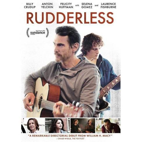 Rudderless (DVD) - image 1 of 1