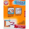 Arm & Hammer Baking Soda Fridge-n-Freezer Odor Absorber - 14oz - image 2 of 4