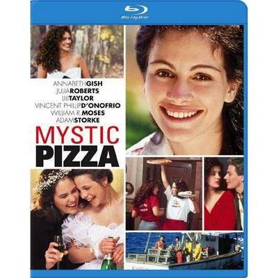 Mystic Pizza (Blu-ray)(2011)