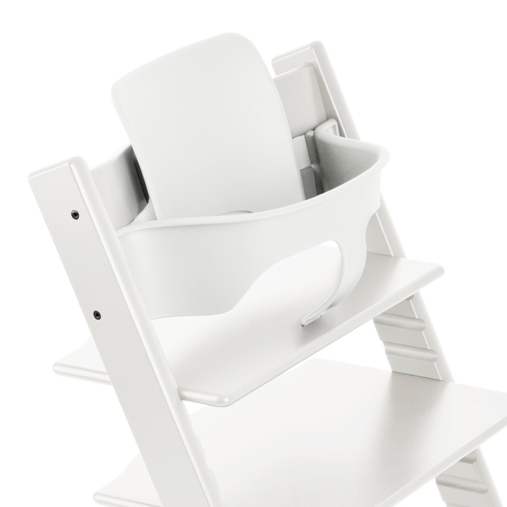 Stokke Tripp Trapp Baby Set High Chair Accessories - White
