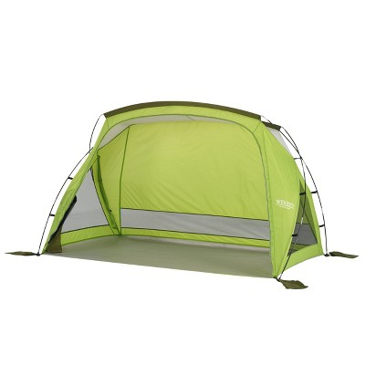 Wenzel Grotto Cabana Canopy - Green